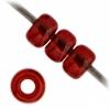 Miyuki Seed Bead 11/0 Garnet Gold Luster